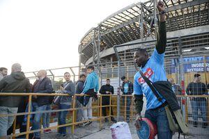 Suporterii ar putea reveni pe stadioane în Serie A » Care va fi numărul maxim de fani admiși la meciuri