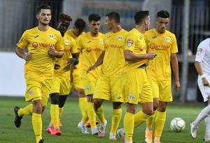 Liga 2, play-out » Egal în derby-ul zilei! Petrolul Ploiești - Gloria Buzău 1-1