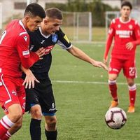 FCSB destramă Academia Dinamo!