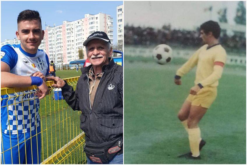 Constantin Olteanu a decedat