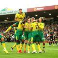 """Norwich este prima echipă promovată matematic în Premier League. """"Canarii"""" au obținut biletul fără să joace, după remiza dintre Swanse și Wycombe, scor 2-2."""