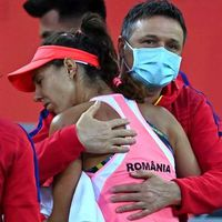 România a pierdut barajul