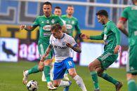 CS Universitatea Craiova - Sepsi Sf. Gheorghe 0-0 » Oltenii bat pasul pe loc în lupta pentru titlu! Clasamentul ACUM