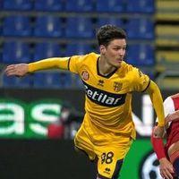 Goluri Man & Marin în Serie A