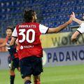 """Cagliari - Parma. Antrenorul l-a scos în evidență pe Dennis Man: """"De când a venit, a avut o creștere exponențială"""""""