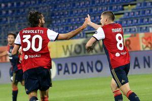 Răzvan Marin și Dennis Man au înscris Cagliari - Parma 4-3 » Meci INCREDIBIL! Vezi golurile