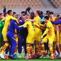 Barcelona și-a trecut în palmares a 31-a Cupă a Regelui Spaniei! Catalanii i-au învins în finală pe cei de la Athletic Bilbao, scor 4-0.