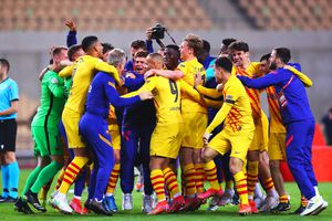 Bilbao - Barcelona » Catalanii îi spulberă pe basci în finala Cupei!