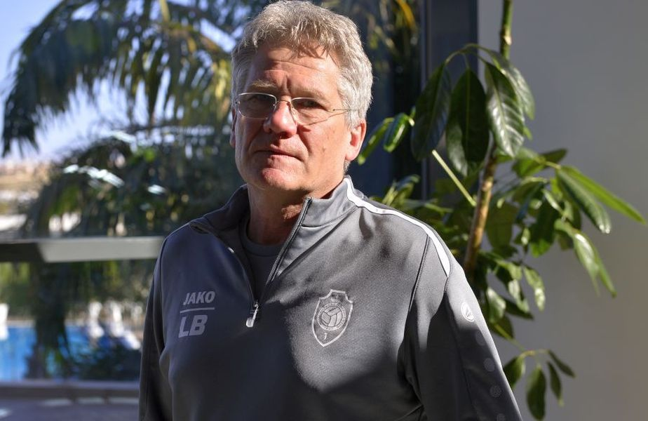 Ladislau Boloni este extrem de apreciat de jucătorii lui Antwerp