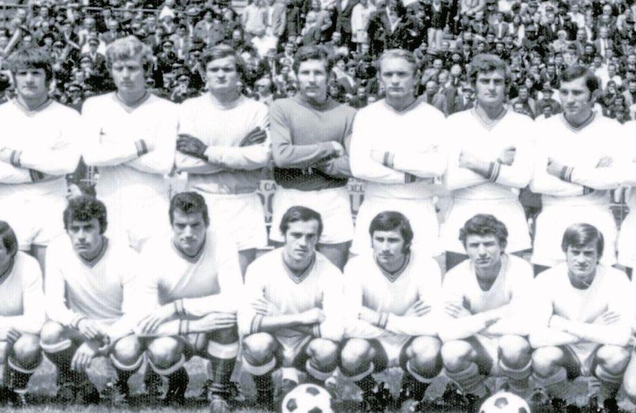 Imagine cu echipa CFR-ului