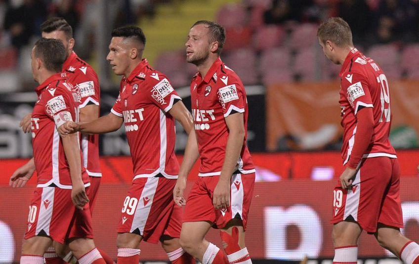 Dinamo poate ajunge într-o situaţie dramatică, să piardă jucătorii de bază în ultimele 6 etape: multora li se termină contractul la 30 iunie