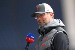 """Jurgen Klopp, uluit după meciul lui Liverpool cu West Brom: """"Nu am mai văzut așa ceva!"""""""
