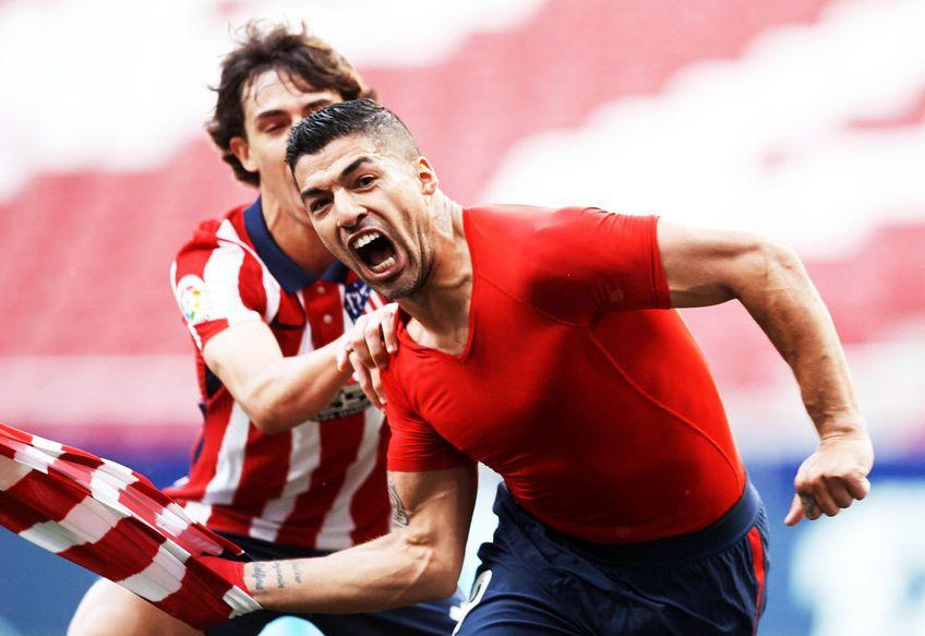 Luis Suarez, de 12 ori decisiv în La Liga: 32 de puncte câștigate, foto: Imago