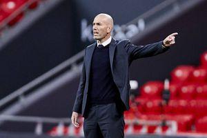 """Zidane i-a certat pe ziariști, după Bilbao-Real Madrid: """"Cum să le zic jucătorilor asta?"""""""