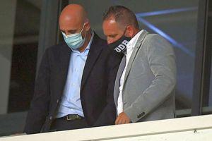 Spaniolii de la Dinamo, un nou moment jenant » Unde s-ar fi cazat oamenii lui Cortacero