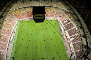 Arena Națională, aproape gata pentru Euro 2020 » Ce modificări s-au făcut