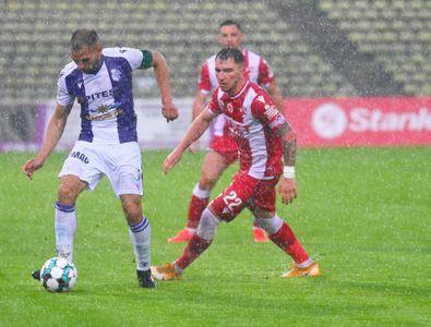 """Dinamo, pregătită de transferul celui mai bun jucător: """"Trebuie să plece"""""""