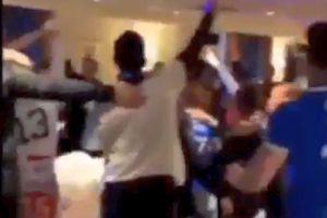 Scandal în Scoția: jucătorii lui Rangers, acuzați că l-au înjurat pe Papă la petrecere! Cum a reacționat clubul