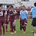 Rapid revine în Liga 1 după 6 ani