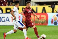 Botoșani - CFR Cluj: Victoria va aduce al 4-lea titlu la rând pentru CFR! Trei PONTURI pentru un meci cu oaspeții în prim-plan
