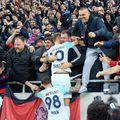 """Suporterii lui FCSB au decis să se organizeze într-o asociație: """"Salvați Steaua"""""""