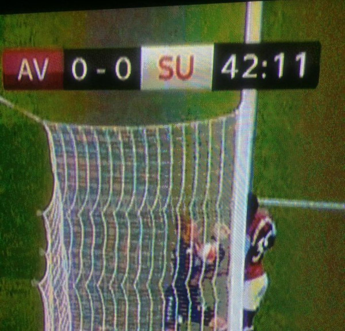 Gol anulat Premier League