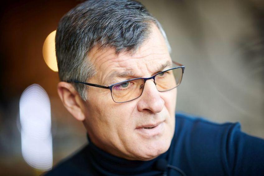 Ioan Ovidiu Sabău îl propune pe Mircea Lucescu la echipa națională