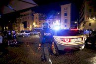 Alertă înainte de Italia - Elveția » Bombă dezamorsată în apropierea stadionului: cine a fost ținta atentatului + primele măsuri luate