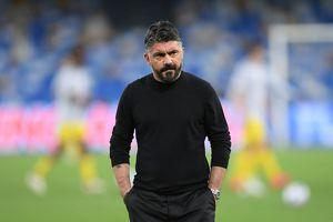 Oficial: Gattuso pleacă de la Fiorentina după doar trei săptămâni!