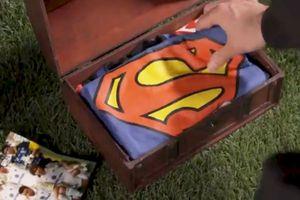 """Gianluigi Buffon, oficial la Parma! Videoclip spectaculos de prezentare: """"Superman s-a întors!"""""""