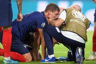 Încă un scandal la EURO 2020: UEFA a deschis anchetă » Pavard, fără suflare 15 secunde!