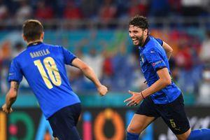 """Manuel Locatelli, revelația azzurra la EURO 2020: """"Acum un an nici măcar nu visam să fiu la Euro!"""""""