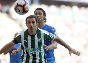 Bogdan Stancu s-a înțeles cu noua echipă! Va fi al doilea străin din istoria clubului