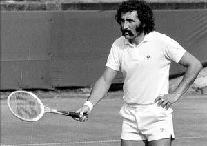 """Ce diferențe vede Ion Țiriac între tenisul lui Rod Laver și Roger Federer sau Rafael Nadal: """"Așa s-au schimbat campionii"""""""