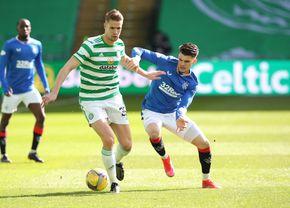 """Legenda fotbalului scoțian și-a pierdut răbdarea cu Ianis Hagi: """"Trebuia să fie vedeta echipei! Nu mai e tânăr"""""""