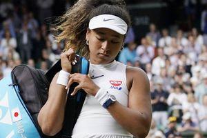 Naomi Osaka s-a retras de la Wimbledon! Când va reveni japoneza pe teren