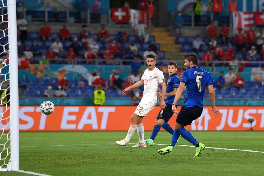 Vitalitatea italienilor de la Euro 2020 l-a impresionat pe Basarab Panduru (50 de ani).