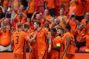 """Olanda - Austria 2-0 » Dum-dum-fries! """"Portocala mecanică"""" e în """"optimi"""" la Euro 2020"""