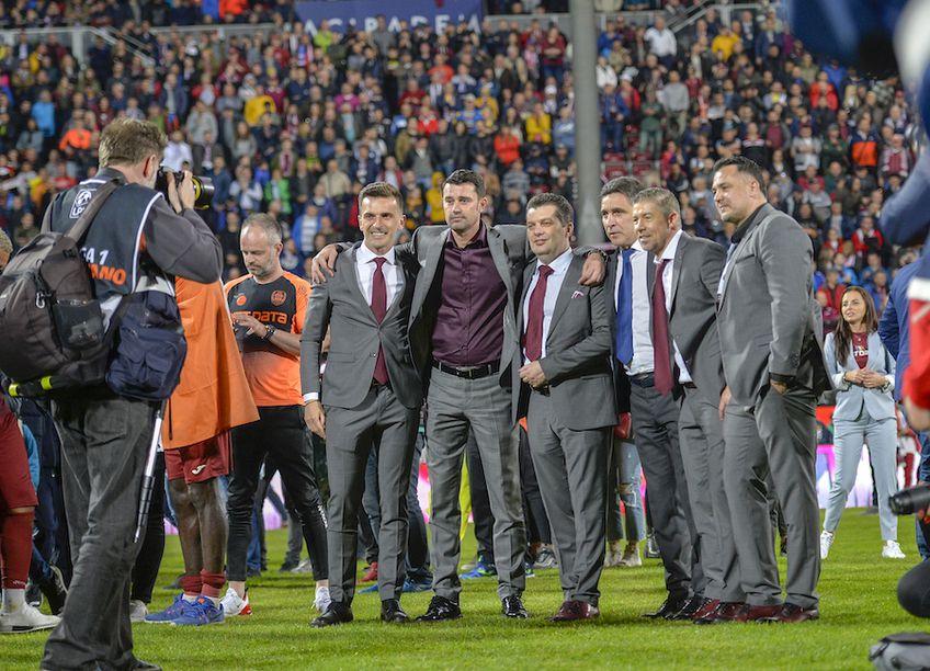 Conducerea celor de la CFR Cluj cere bani de la Guvernul maghiar