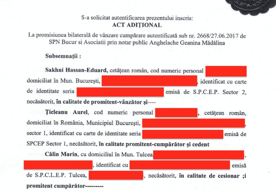 """VIDEO Oficialul FRF, Aurel Țicleanu, și o judecătoare condamnată recent pentru luare de mită, acuzați de înșelăciune de un fost voleibalist: """"M-au lăsat fără munca mea de o viață"""""""