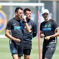 Toni Petrea l-a înlocuit la FCSB pe Bogdan Vintilă // Sursă foto: Facebook @FCSB