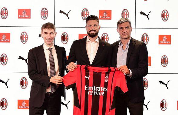 """Sampdoria - AC Milan: Start dificil pentru """"Diavolul milanez""""! Trei PONTURI curajoase pentru partida de pe """"Luigi Ferraris"""""""