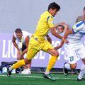 Pandurii Tg. Jiu nu va participa în sezonul 2020/2021 de Liga 2
