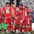 Dinamo caută să se întărească înainte de noul sezon