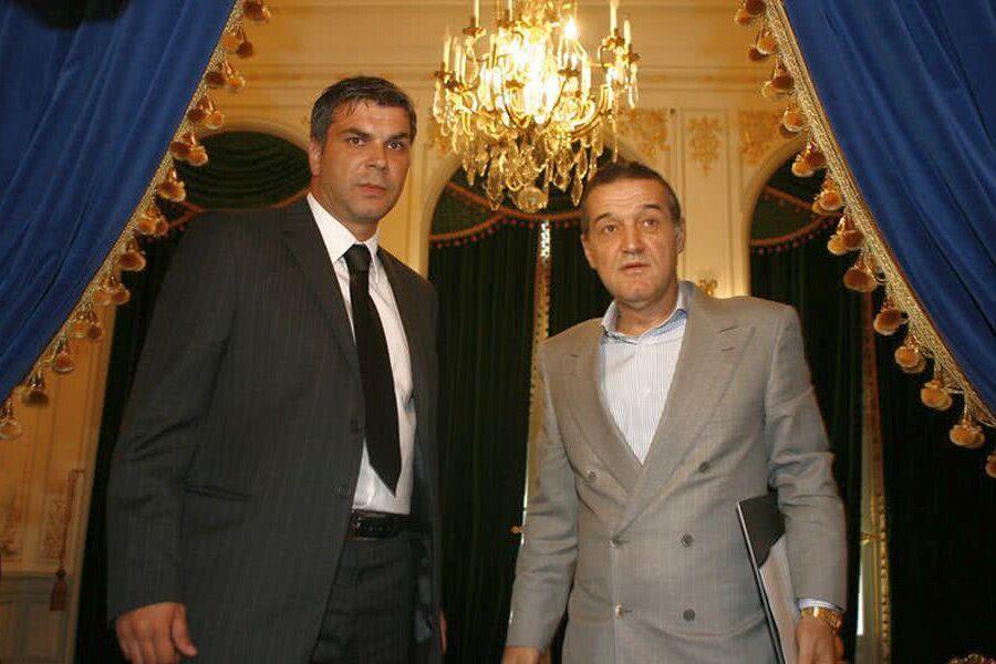 Becali negociază cu Edi Iordănescu, dar tânjește după o variantă-bombă: se întoarce Olăroiu la FCSB?