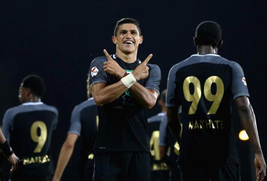 Sheriff Tiraspol, la un pas de grupele Ligii Campionilor // sursă foto: uefa.com