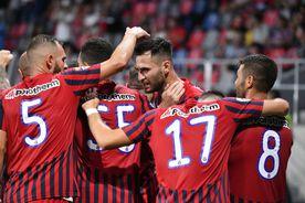 CSA Steaua a adus un fotbalist de la FCU Craiova! E omul pentru care Mutu a insistat
