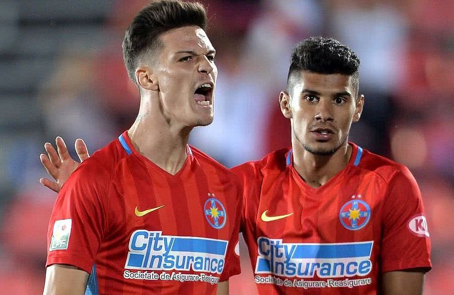 Backa Topola și FCSB se vor întâlni joi, de la ora 22:00, într-un meci contând pentru turul 2 preliminar din Europa League.