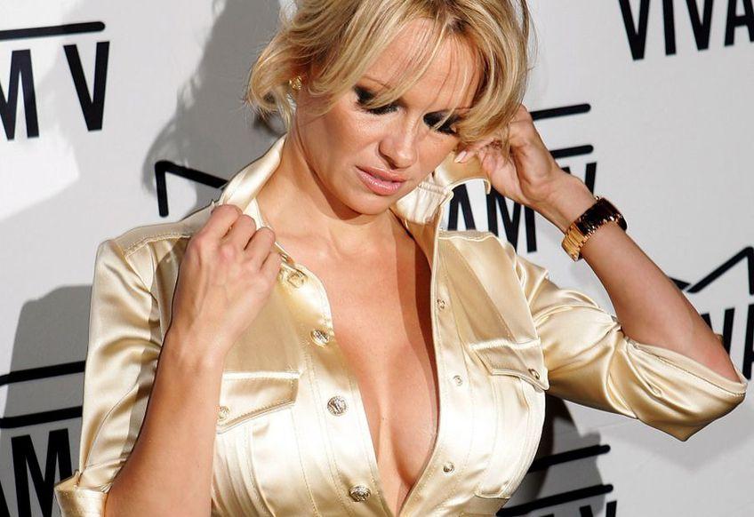 Pamela Anderson, sursa foto: Guliver/gettyimages