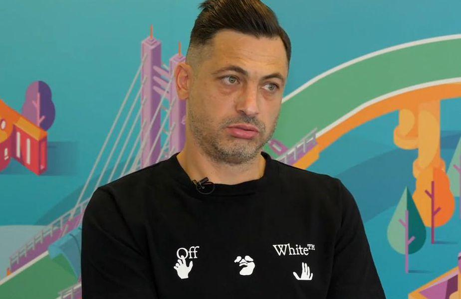 Mirel Rădoi e îngrijorat de situația de la FCSB